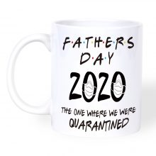 Father's Day 2020 The One Where We Were Quarantined